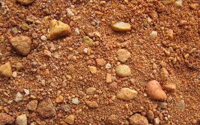 Песчанно-гравийная смесь